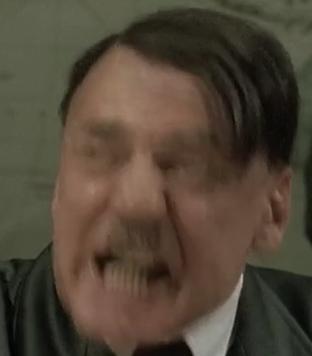 元首怒唱搞比利的斯大林图片