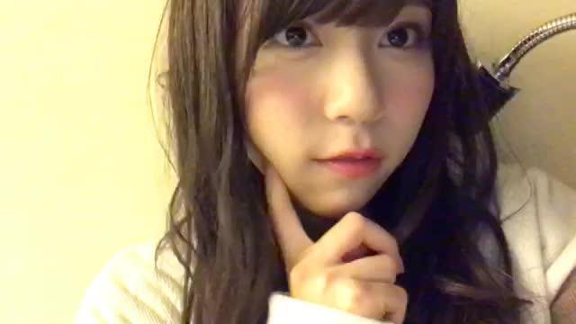 宮島 亜弥(NGT48 研究生) (2018年01月13日23時30分48秒) SHOWROOM