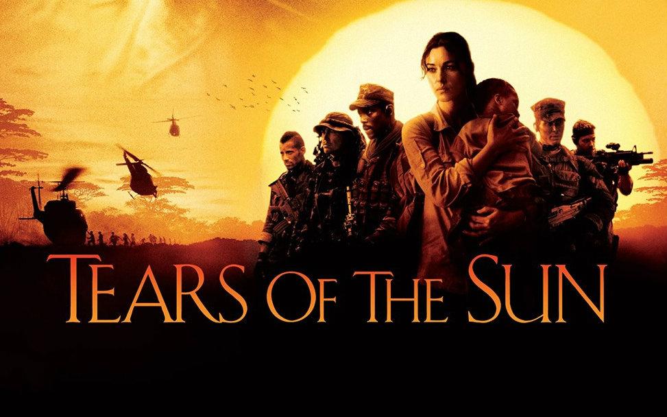 【bd·1080p】【动作/惊悚】太阳泪 tears of the sun