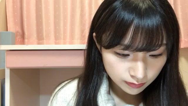 左伴 彩佳(AKB48 チーム8) (2018年01月04日21時30分05秒) SHOWROOM