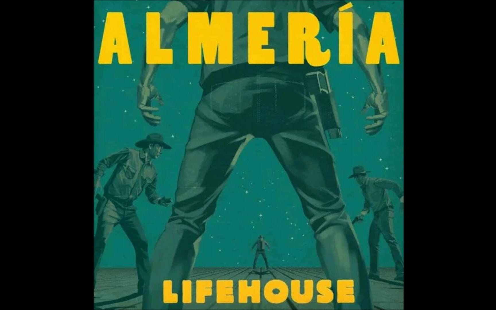 ��ŷ��С�ڡ�Aftermath-Lifehouse