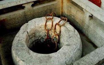 锁龙井,井下封印着一条龙?中国十大灵异传闻揭秘!