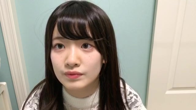 武藤 小麟(AKB48 研究生) (2018年01月11日21時21分48秒) SHOWROOM