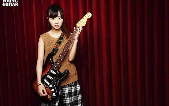 乃木坂46 川村真洋 Road to Guitar Heroine 第1~4 回