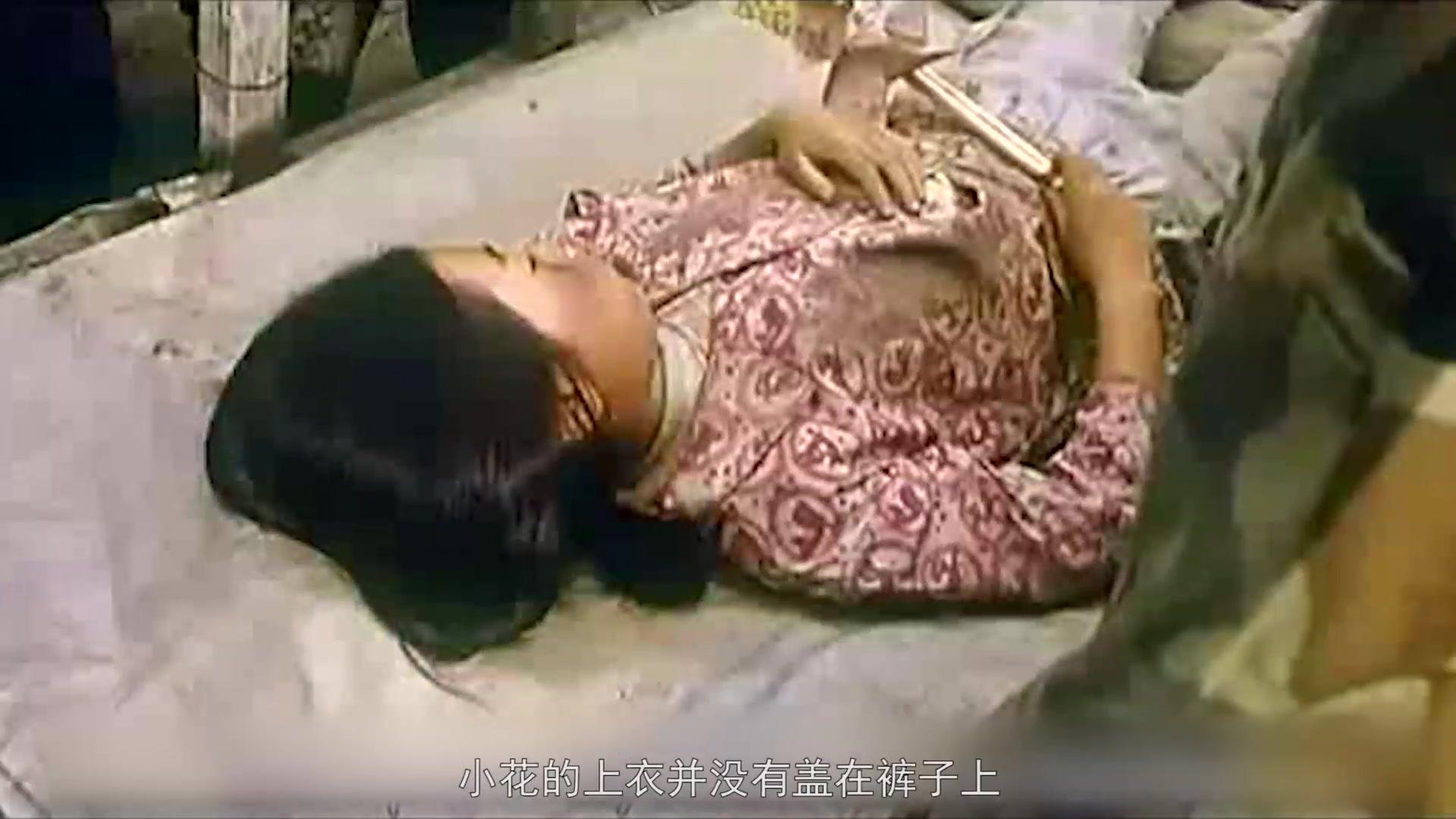 最奇葩的穿帮镜头,杨幂露了啥,这女粉丝扯衣服是故意的吧视频