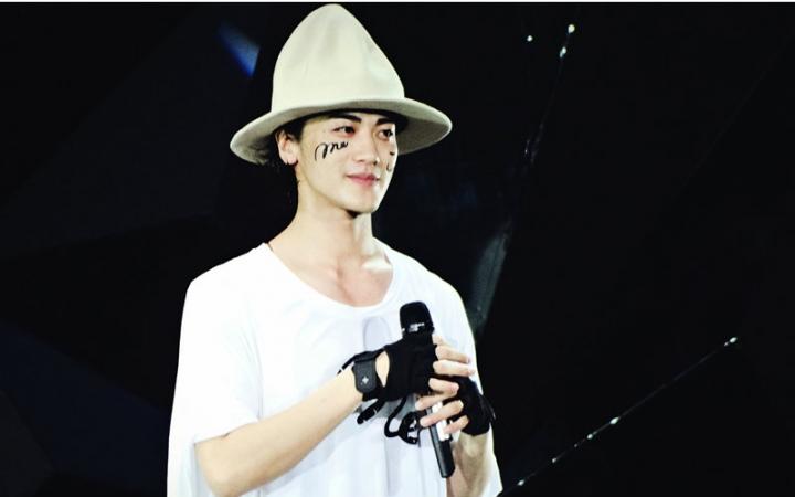 赤西仁2015上海演唱会安可Eternal-ETERNAL的全部相关视频 bilibili