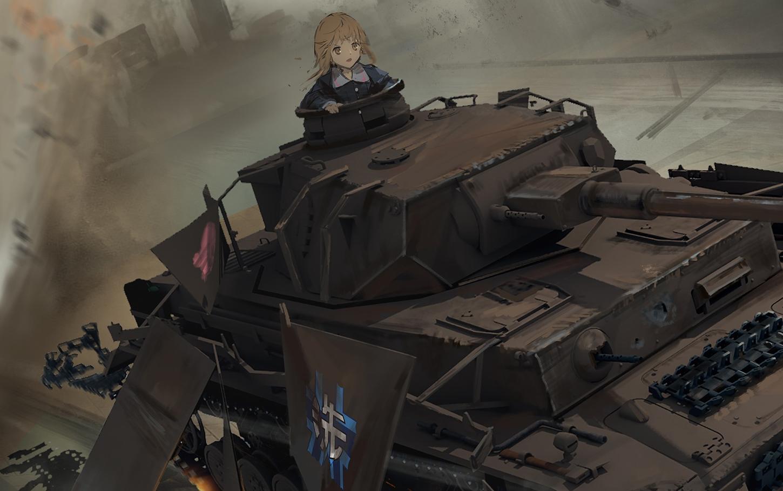 【英雄连2】冬季柏林3v3 猎虎突击虎对阵模拟城市图片