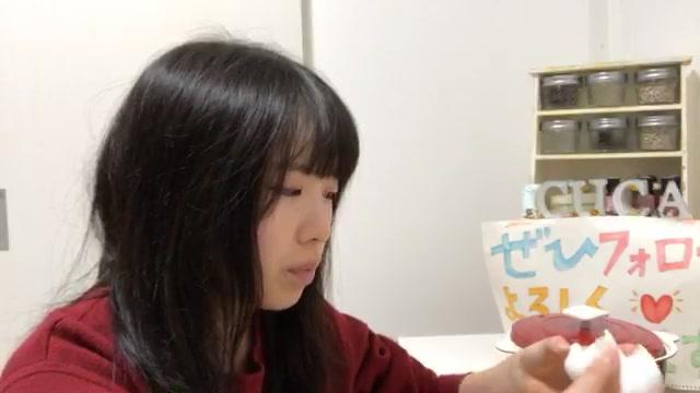 榊 美優(STU48)元36番 (2018年01月13日12時17分07秒) SHOWROOM