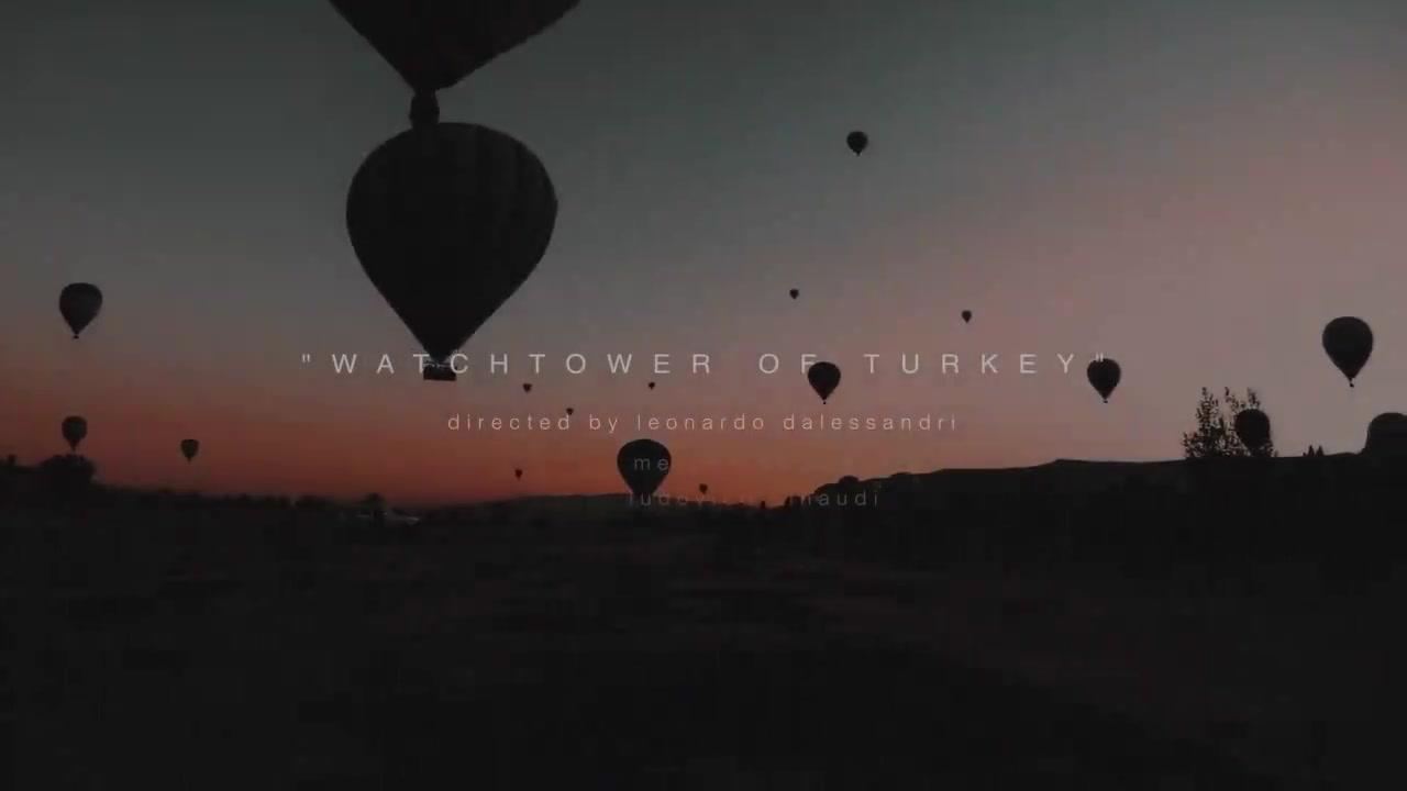 �N_experience watchtower of turkey版本 钢琴盖鉔手就不让你学音乐