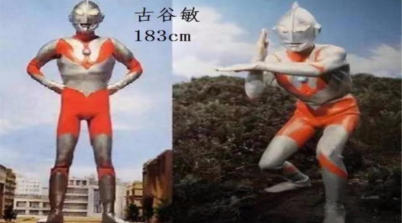 初代奥特曼为何像龙虾一样弯着腰?原因居然是皮套演员太高了!