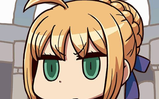 FGO乱入到Fate系列动画中会是什么效果
