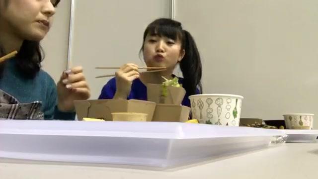加藤 美南(NGT48 チームNⅢ) (2018年01月07日12時35分28秒) SHOWROOM