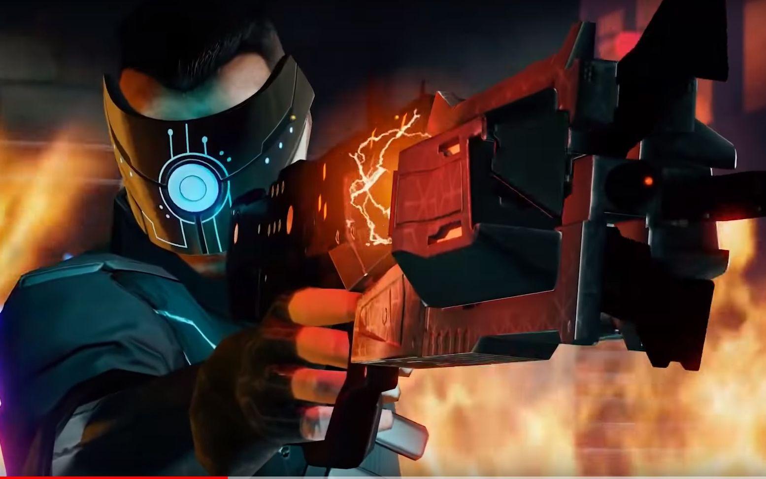 2019《杀戮空间2:网络叛乱》官方宣传片 - 僵尸生存FPS