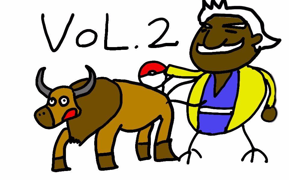 【老番茄】老汉和牛!丧病口袋妖怪日月解说(第2集)