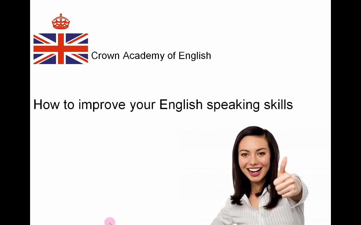 how to improve your english Understand more and improve your english pronunciation with the break& grab method - duration: 21:43 jamesesl english lessons (engvid) 218,614 views 21:43 come have coffee with us.