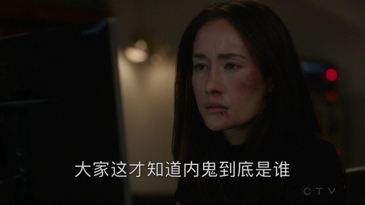 1分钟看完:指定幸存者 Designated Survivor / 第1季第21集【季终】