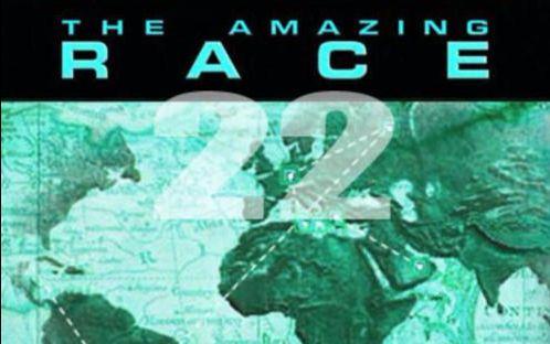 【真人秀】极速前进(The Amazing Race)第22季【2013年】【美国】【简中字幕】