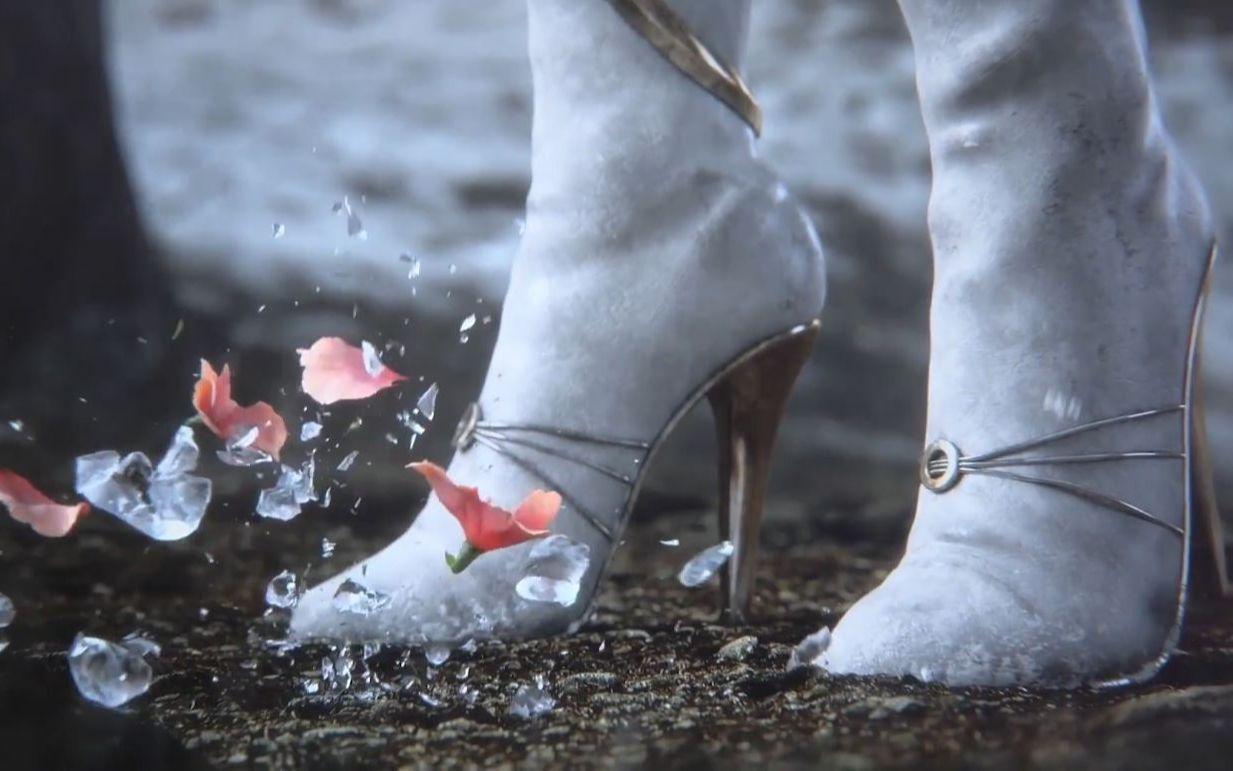 慎入!前方极度妩媚 那些你惹不起的战斗天使 穿上高跟鞋攻击力翻倍!