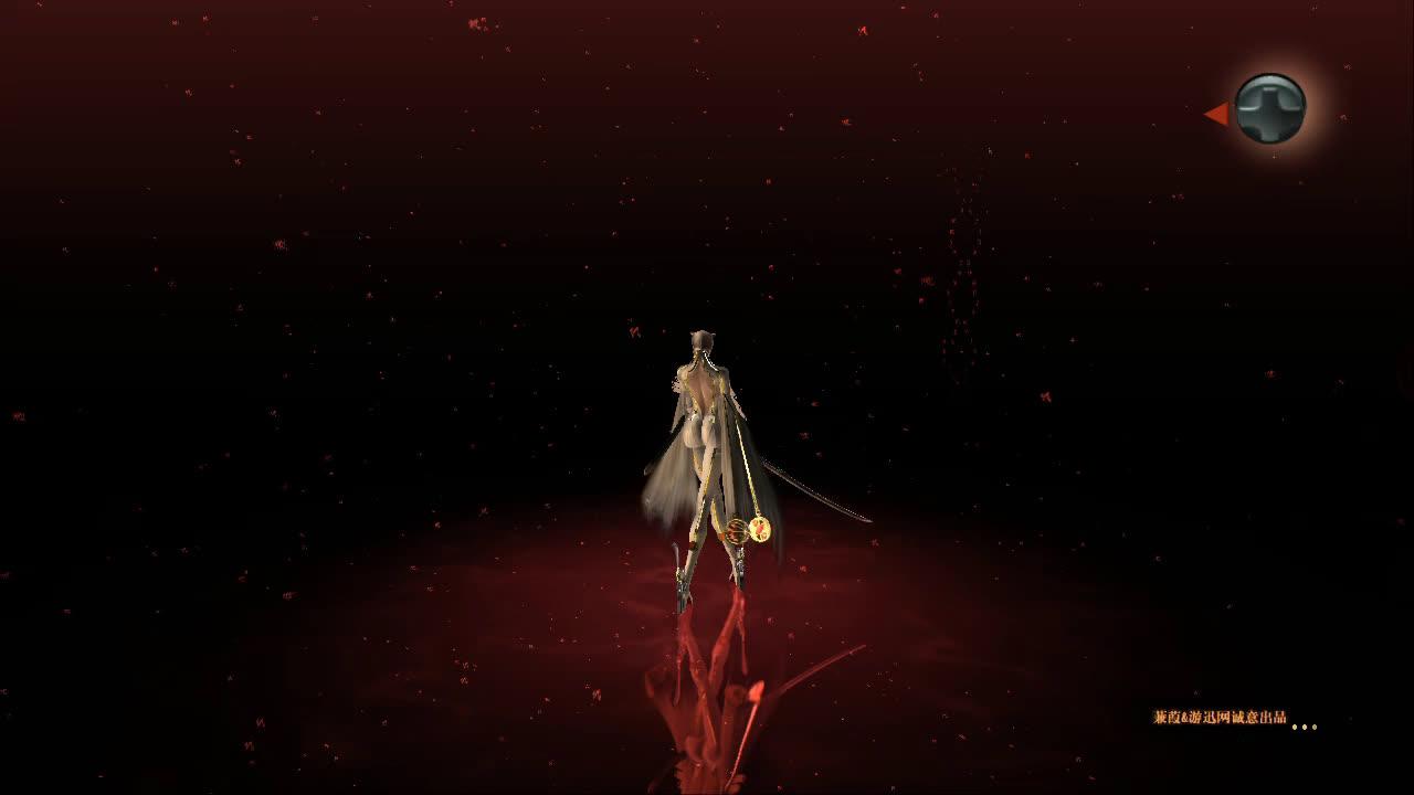 【猎天使魔女】贞德 climax 第一章