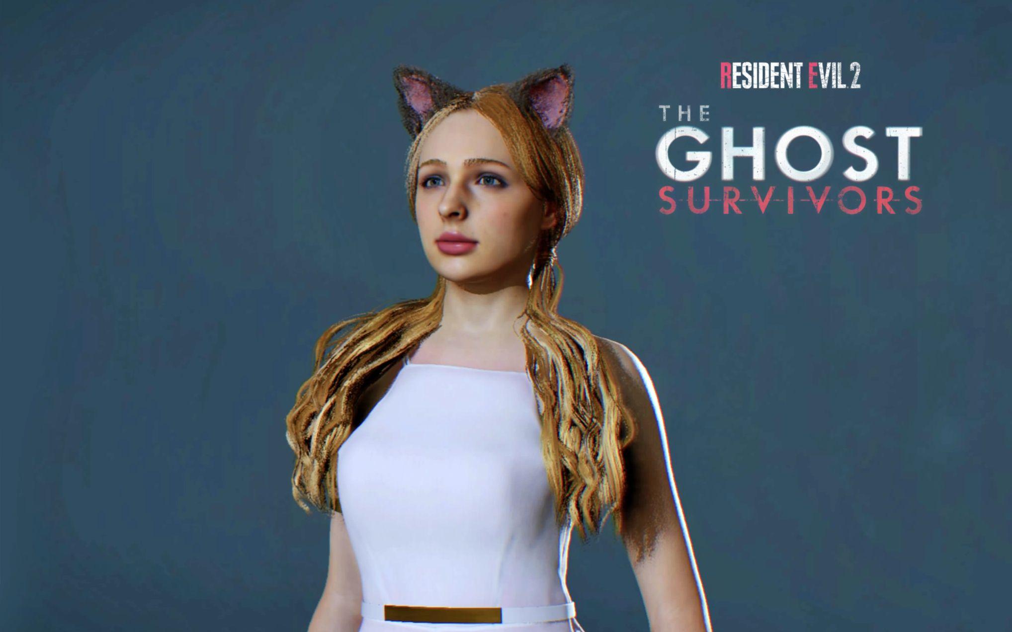《生化危机2:重制版》猫耳解锁视频攻略