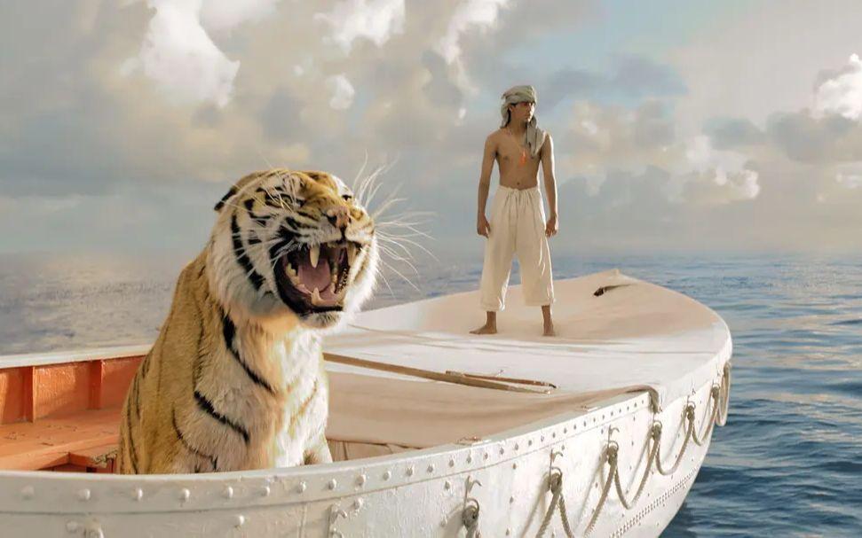 一少年在海上漂流227天,奇迹生还,残酷人性,深度解读