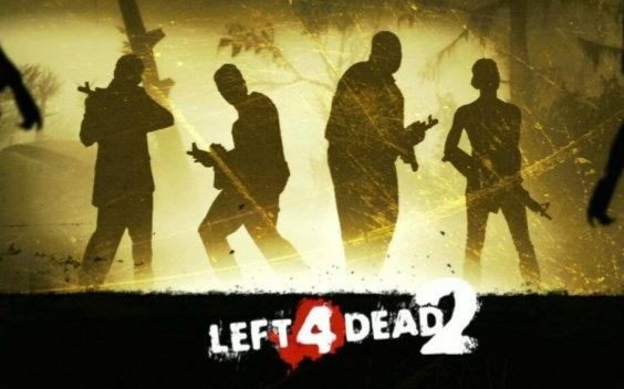 l4d2 求生之路2 生存之旅2 生死4人组2 left4dead2