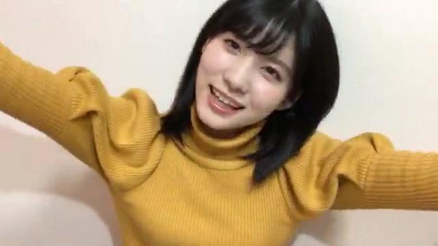 谷口 めぐ(AKB48 チームA) (2018年01月13日21時35分04秒) SHOWROOM