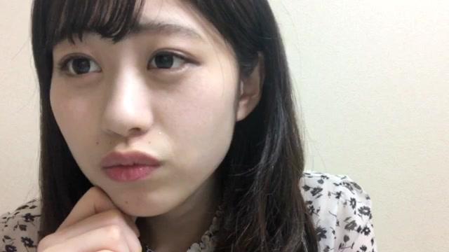 佐野 遥(STU48)推し募集chu(´꒳`)♡ (2018年01月13日23時07分42秒) SHOWROOM