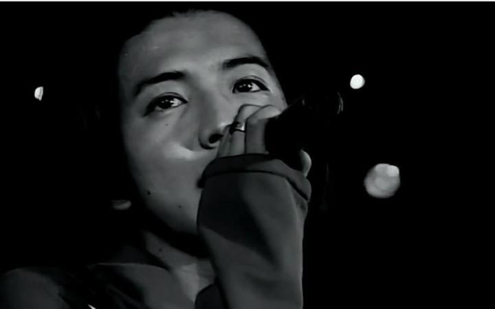 【木村拓哉】1997年演唱会solo《因为我很软弱》_三次元音乐_音乐