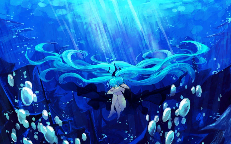 深海少女_【夏语遥】 深海少女