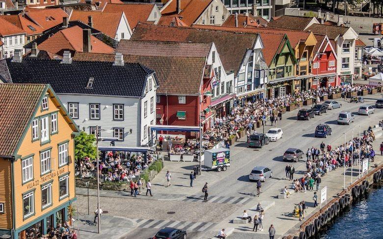 [一分钟旅游] Norway Oslo