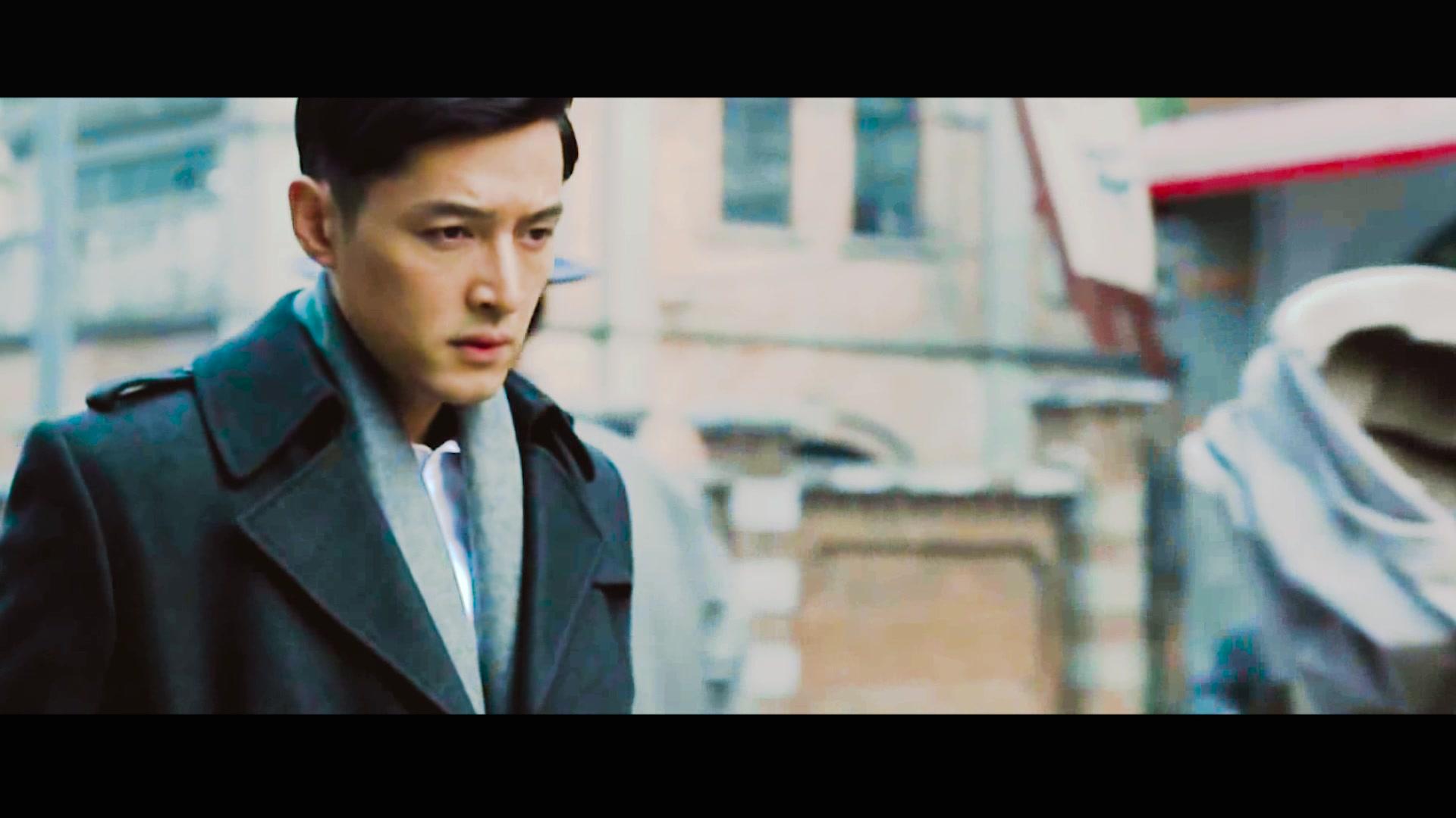 【暗香|爱而不得|歌诗版】胡歌x刘诗诗 | 明台x宋红菱图片
