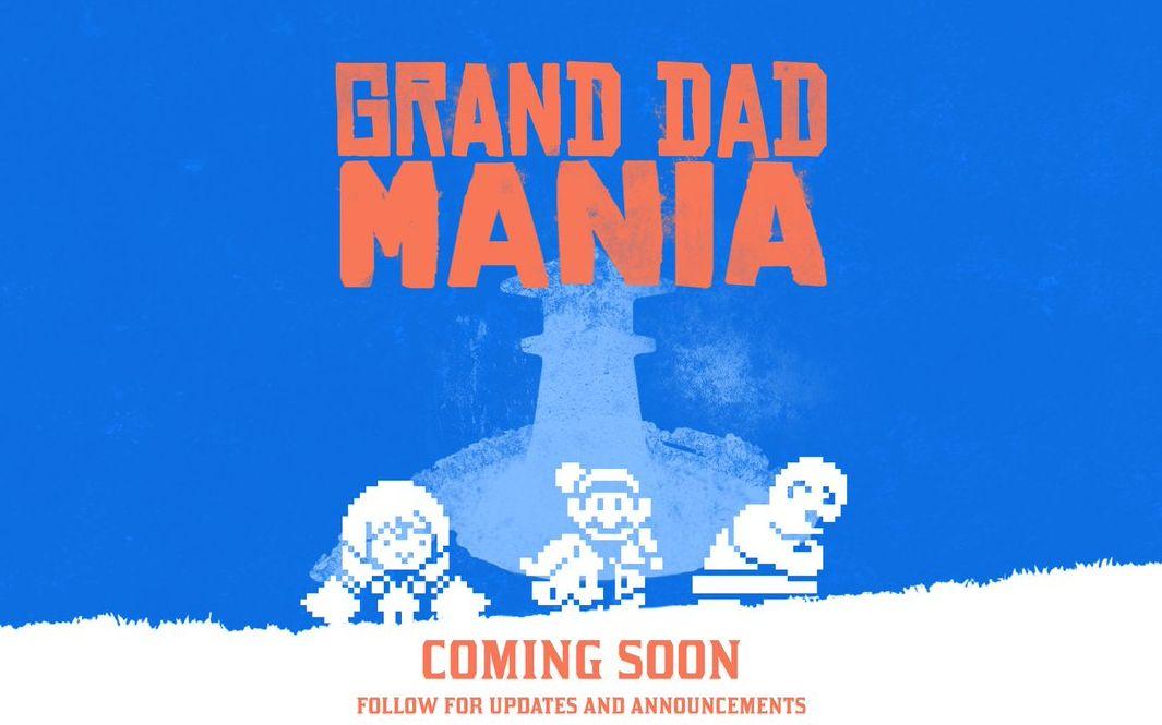 Grand Dad Mania [2P]