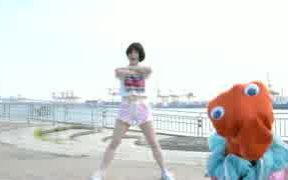 【meguro】妖怪体操第一