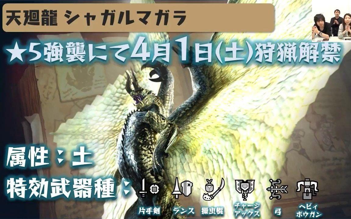 険/�Z�ynXZ�[��Xc��_【怪物猎人探险】危険度max!初强袭天廻龙先行试玩【m