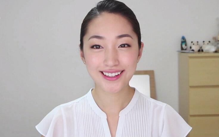 空姐发型_丽子美妆 | dahyeshka 八一八空姐的妆容以及发型