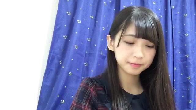 堺 萌香(HKT48 チームTⅡ) (2018年01月10日21時30分59秒) SHOWROOM