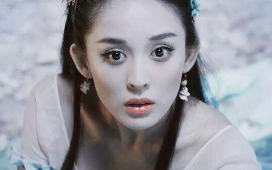 【90后古装美人】风花雪月(古力娜扎/郑爽/鞠婧祎/李沁)