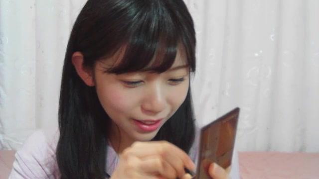宮島 亜弥(NGT48 研究生) (2018年01月01日12時35分43秒) SHOWROOM