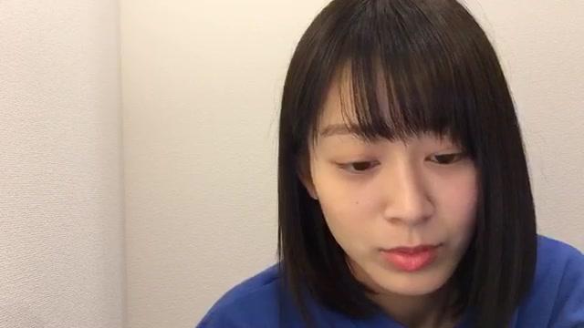 太田 奈緒(AKB48 チーム8) (2018年01月05日22時00分56秒) SHOWROOM