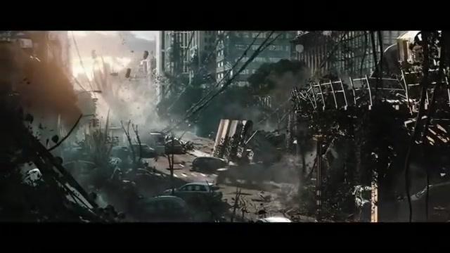 丧尸黎明—世界末日微电影