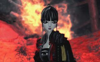 《剑灵》【剑灵】小剧场 - 《光》预告(视频)