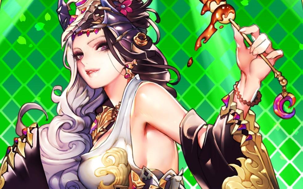 【ウチの姫】《我家公主大人最可爱》神之遗迹副本-天塚姬