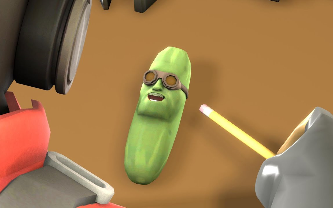 [SFM] Pickle Engi