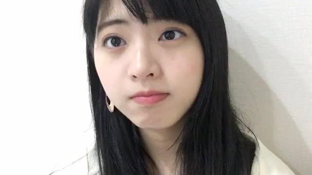 馬 嘉伶(AKB48 チームB) (2018年01月16日22時00分48秒) SHOWROOM
