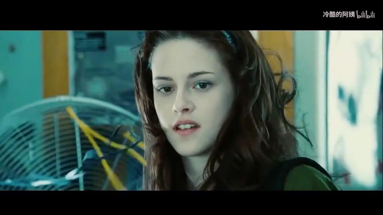 【拉娘向】克里�... Kristen Stewart