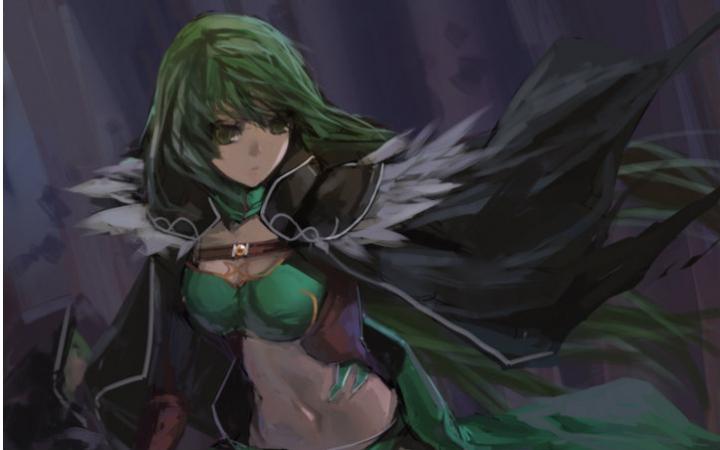 [艾尔之光美服]夜袭者vs炽天女皇
