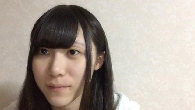 野々垣 美希(SKE48 研究生) (2018年01月05日20時01分00秒) SHOWROOM