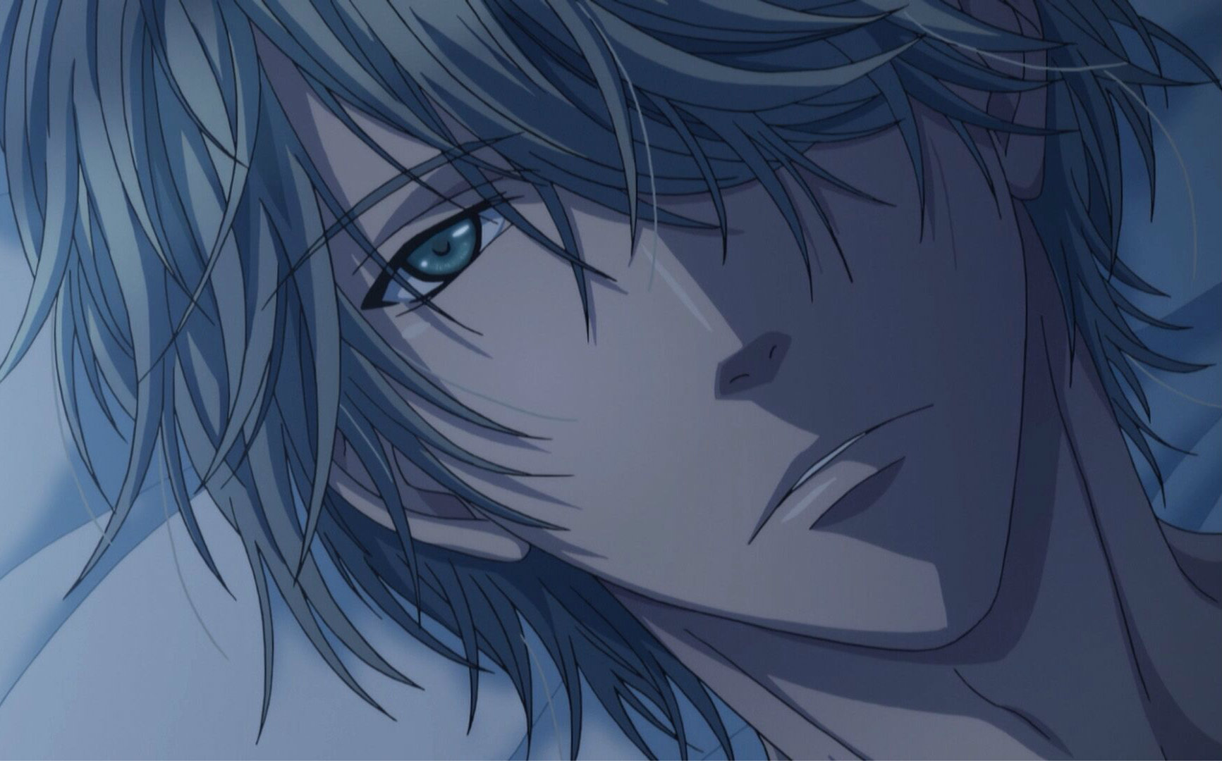 【1月】SUPER LOVERS 第二季 02