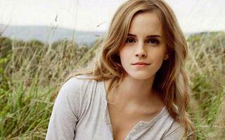 【艾玛·沃特森/Harry Potter女主】艾玛·沃特森 Emma Watson作